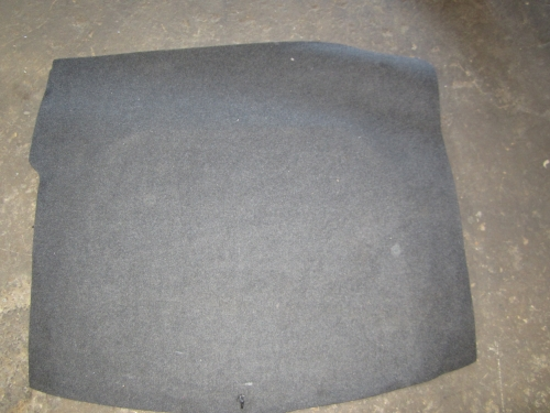 Holden Commodore VE Sedan Boot Carpet Cargo Mat GENUINE Heavy Duty floow mat