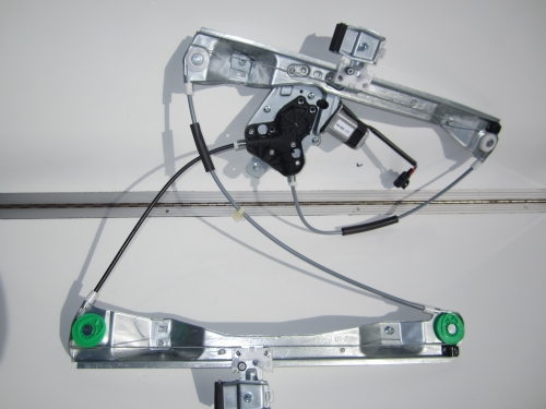 Holden Commodore VE VF WM LH Front ELECTRIC Window Regulator & Motor NEW