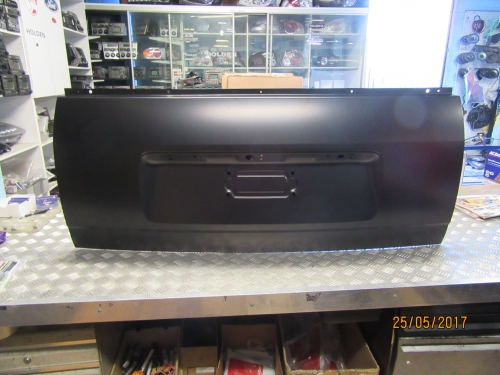 HOLDEN COMMODORE VE VF SS SV6 SSV UTE TAILGATE NEW TAIL GATE
