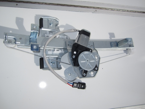 Holden Commodore VE VF WM RH Rear ELECTRIC Window Regulator & Motor NEW