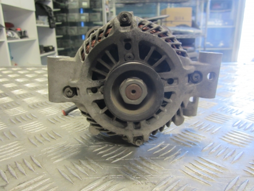 HOLDEN COMMODORE VZ WL V6 ALTERNATOR ALLOYTEC 3.6L GENUINE
