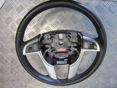 Holden Commodore VE, Steering Wheel, Leather, 08/06-04/13
