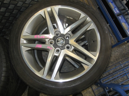 HOLDEN COMMODORE VE SS SERIES 2 18\'\' WHEEL X1
